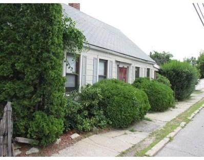 390 Merrimac Street, Newburyport, MA 01950 - MLS#: 72366849