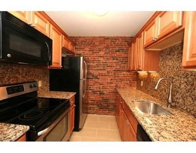 19 Wiget Street UNIT 101, Boston, MA 02113 - MLS#: 72366852