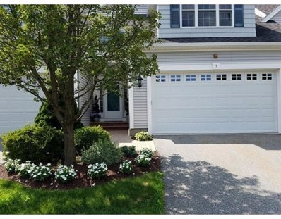 5 Peachey Circle UNIT 5, Middleton, MA 01949 - MLS#: 72366858