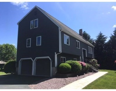 63 Mayflower Lane, Stoughton, MA 02072 - MLS#: 72366886