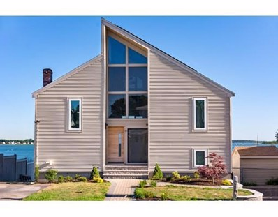 60 Ocean Avenue, Weymouth, MA 02191 - MLS#: 72366890