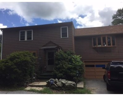 4 Harvard, West Boylston, MA 01583 - MLS#: 72366927