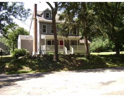 250 Central St, Rowley, MA 01969 - MLS#: 72366928