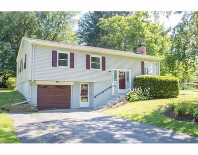 194 Glendale Rd, Amherst, MA 01002 - MLS#: 72366968