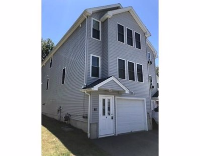 41 Meola Ave, Worcester, MA 01606 - MLS#: 72366970