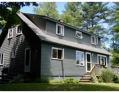 62 Pond Road, Rowe, MA 01367 - MLS#: 72366975
