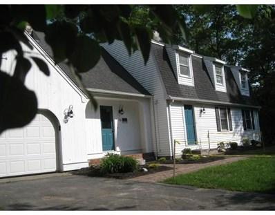 31 Briarwood Cir, Easton, MA 02356 - MLS#: 72366985