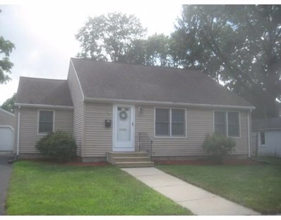 57 Barrington Road, Longmeadow, MA 01106 - MLS#: 72366995