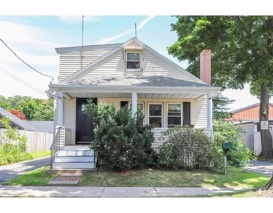 11 Story Ave, Beverly, MA 01915 - MLS#: 72367011