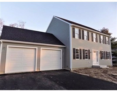 19 Leland Ave, Grafton, MA 01536 - MLS#: 72367047
