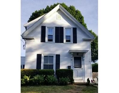 144 Lake Street, Weymouth, MA 02189 - MLS#: 72367053