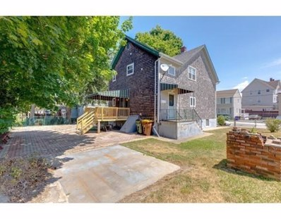 53 Buckley St, Fall River, MA 02723 - MLS#: 72367055