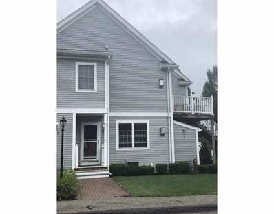 301 Tamarack Ln UNIT 301, Abington, MA 02351 - MLS#: 72367120