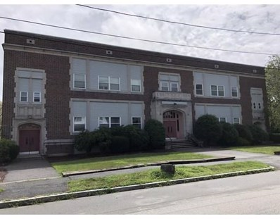 21 Middlesex Ave UNIT 102, Worcester, MA 01604 - MLS#: 72367122