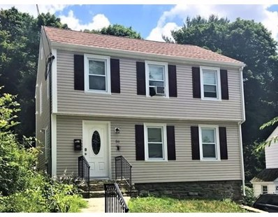 56 Copperfield Rd, Worcester, MA 01602 - MLS#: 72367184