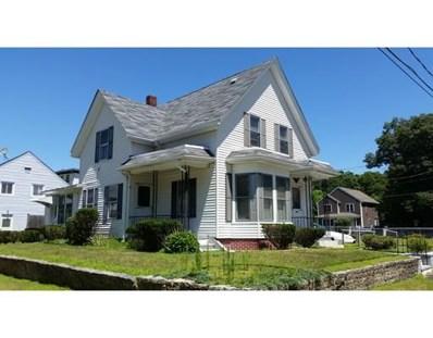 30 Spruce Street, Brockton, MA 02302 - MLS#: 72367192