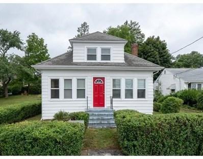 950 Concord St, Framingham, MA 01701 - MLS#: 72367195