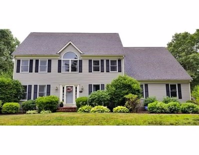 14 Bridie Ln, Norfolk, MA 02056 - MLS#: 72367261