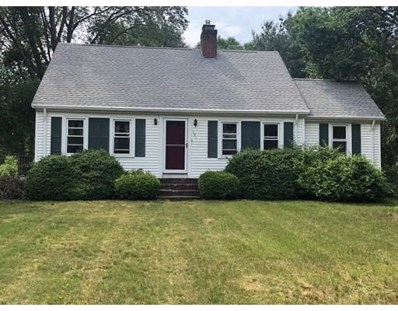 191 Horse Pond Road, Sudbury, MA 01776 - MLS#: 72367343