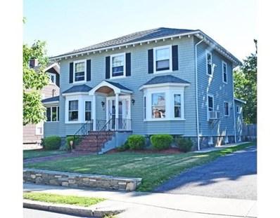 38 Richwood St, Boston, MA 02132 - MLS#: 72367367