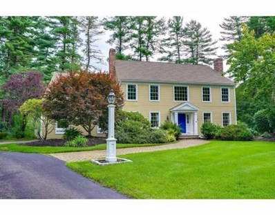 36 Fox Run Rd, Sudbury, MA 01776 - MLS#: 72367368