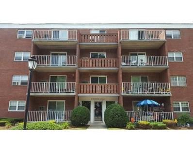 50 Webster Street UNIT 202, Weymouth, MA 02190 - MLS#: 72367375