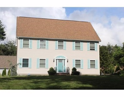 17 Lewis Rd, North Attleboro, MA 02760 - MLS#: 72367390