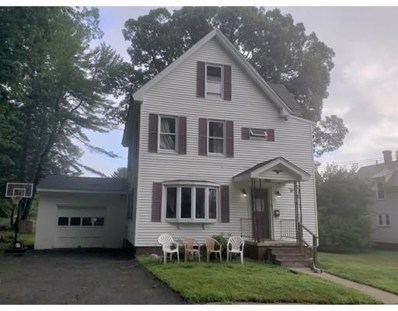 50 Hamilton Ave, Orange, MA 01364 - MLS#: 72367402