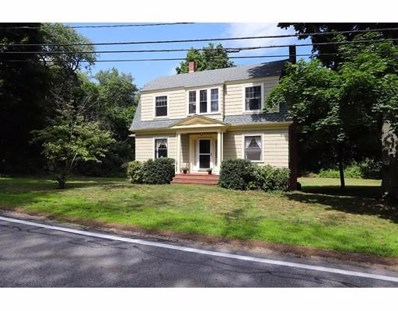 27 Larch Row, Wenham, MA 01984 - MLS#: 72367448