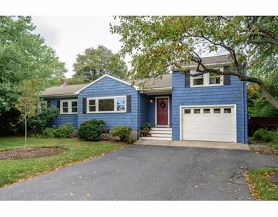 227 Lowell St, Lexington, MA 02420 - MLS#: 72367563