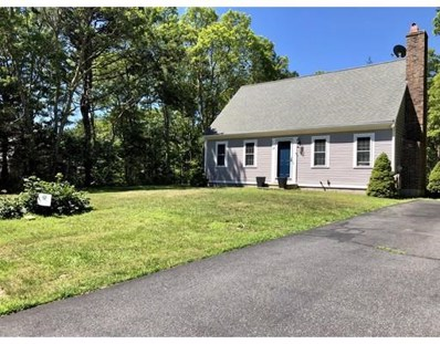 23 Old Colony Dr, Mashpee, MA 02649 - MLS#: 72367616