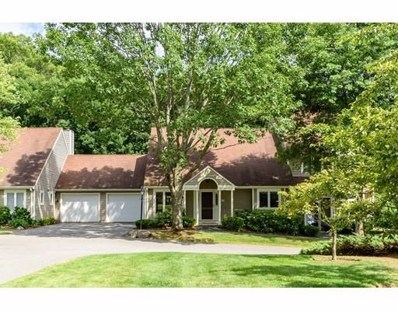 10 Johnsons Grant UNIT 10, Woburn, MA 01801 - MLS#: 72367650