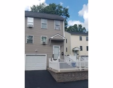 45 North St, Worcester, MA 01605 - MLS#: 72367672