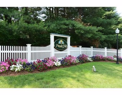 31 Powder Hill Way UNIT 31, Westborough, MA 01581 - MLS#: 72367674