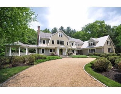 350 Simon Willard Rd, Concord, MA 01742 - MLS#: 72367699