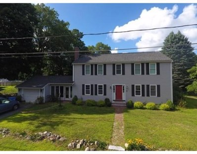48 Westwood Dr, Whitman, MA 02382 - MLS#: 72367722