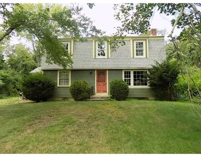 1869 Washington St, Holliston, MA 01746 - MLS#: 72367723