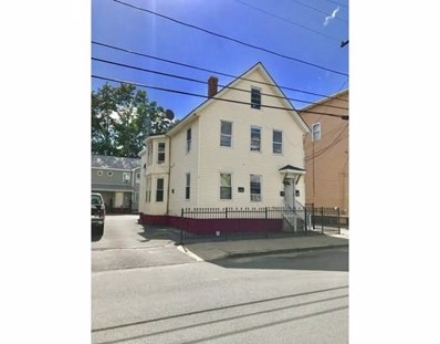 130 Oxford, Lawrence, MA 01841 - MLS#: 72367751
