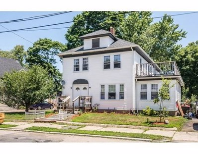 250 Belmont Ave, Brockton, MA 02301 - MLS#: 72367785