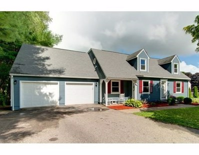 40 Fiske Hill Rd, Sturbridge, MA 01566 - MLS#: 72367821