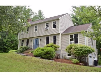 9 Sunset Dr, Sterling, MA 01564 - MLS#: 72367831