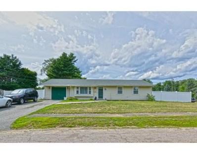 44 Mesa Rd, Brockton, MA 02302 - MLS#: 72367841