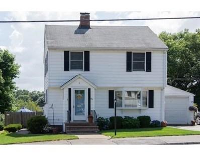 82 Range Ave, Lynn, MA 01904 - MLS#: 72367872