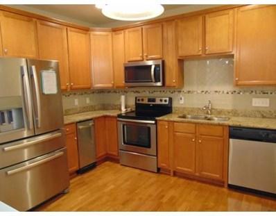 414 John Mahar Hwy UNIT 311, Braintree, MA 02184 - MLS#: 72367887