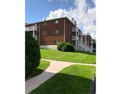 624 Boston Post Road East UNIT 12, Marlborough, MA 01752 - MLS#: 72367905