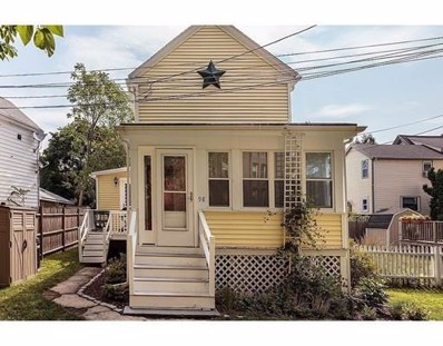 98 Grove St, Melrose, MA 02176 - MLS#: 72367913