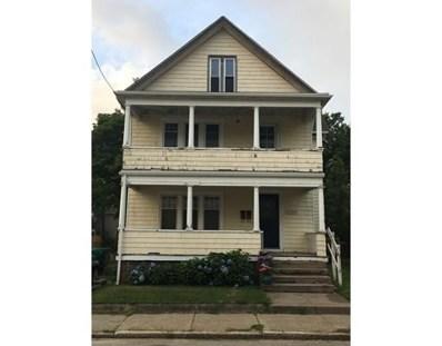 19 Capron St, Attleboro, MA 02703 - MLS#: 72367925