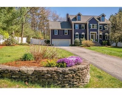 51 Swan Pond Road, North Reading, MA 01864 - MLS#: 72367931