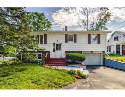 293 Thompson Rd, Webster, MA 01570 - MLS#: 72367941