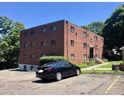 141 Commercial Street UNIT 6, Braintree, MA 02184 - MLS#: 72367947